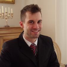 Soutenance de thèse de Victor Genevès