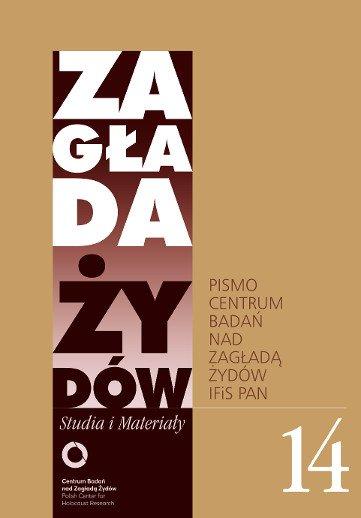 «La nouvelle école polonaise d'histoire de la Shoah»
