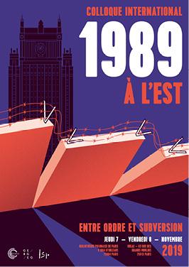 «1989 à l'Est : entre ordre et subversion»