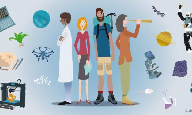 Concours CNRS pour l'année 2020
