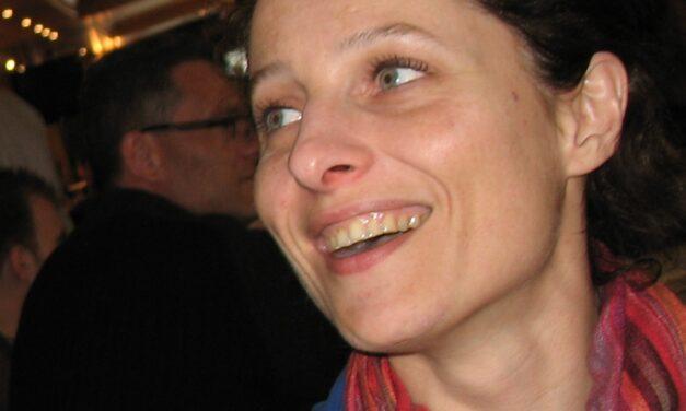 Disparition de Sandrine Clérisse