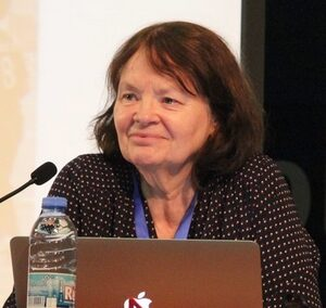 Claverie Elisabeth