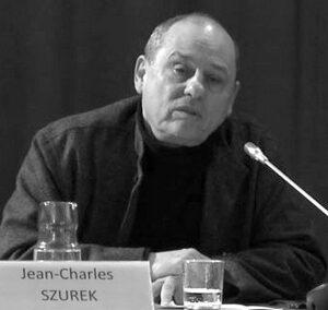 Szurek Jean-Charles