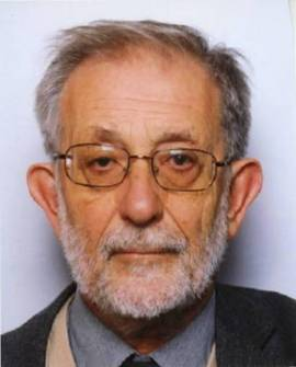 Décès de Jean-Marie Demaldent