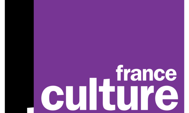 Comment faire face aux attentats ? Gérôme Truc invité de La Grande table sur France Culture