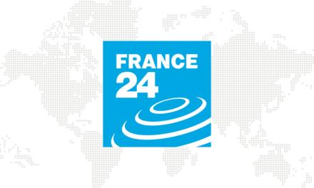 «Au Burkina Faso, l'élection présidentielle dans 'un climat de peur' face à la menace jihadiste» / Tanguy Quidelleur sur France 24