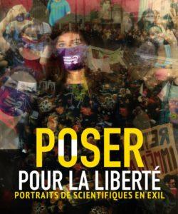 L'exposition « Poser pour la liberté » présentée à Berlin