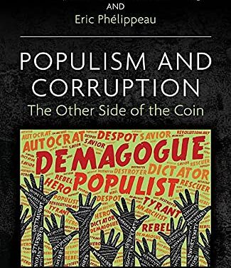 Populism and Corruption: The Other Side of the Coin / (dir.)  E. Phéllipeau & Jonathan Mendilow