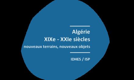 Renouveler notre lecture de la société coloniale en Algérie : que nous disent les sources islamiques ?